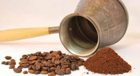 Турка для кофе и как ее выбрать